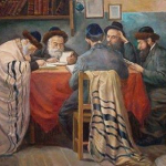Talmud and Rabbinic Literature
